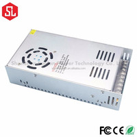 Factory direct sales 5V 50A AC/DC switching power supply 250W