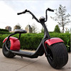 Citycoco 800W big wheel scooter motorbike 2 wheel off-road electric scooter