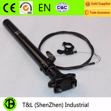 Remote Mtb hydraulic Bike seatpost