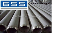 round hollow section 304 seamless pipe