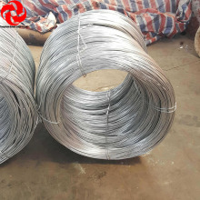 Good Price Prime Quality 8 gauge 1mm Galvanized Steel Wire Rod sae1008
