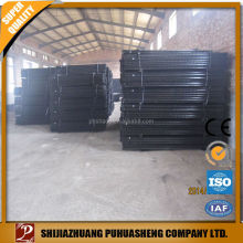 Trading & supplier of China products prefabricated steel fence