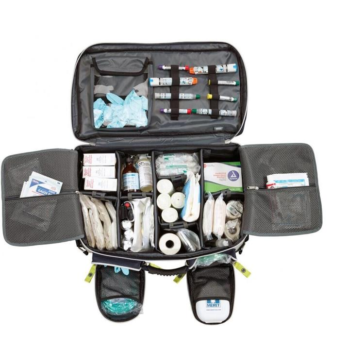 essentials outdoor auto Emergency first aid kit
