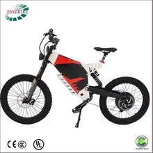 New product 2017 8000w electric bike motor