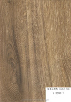 1220*2440mm Wood grain chalet oak hpl/formica sheet/high pressure laminate