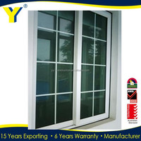 Aluminium windows kitchen vertical sliding window aluminium and sliding glass reception window