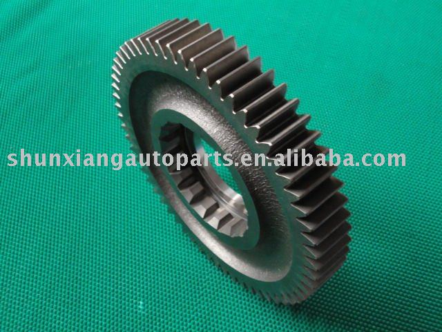 Gear motor 12JS200T-1701113 Gearbox parts for Truck