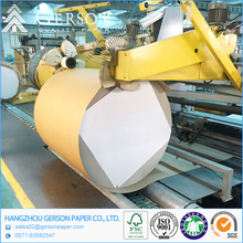 Manufacturer Direct Sell/ Recycled Paper 180 gsm Coated Cardboard Duplex Board Paper PE Film Wrapped