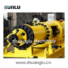 Sunlu brand low carbon mild steel Welding electrodes making machine welding rods production line