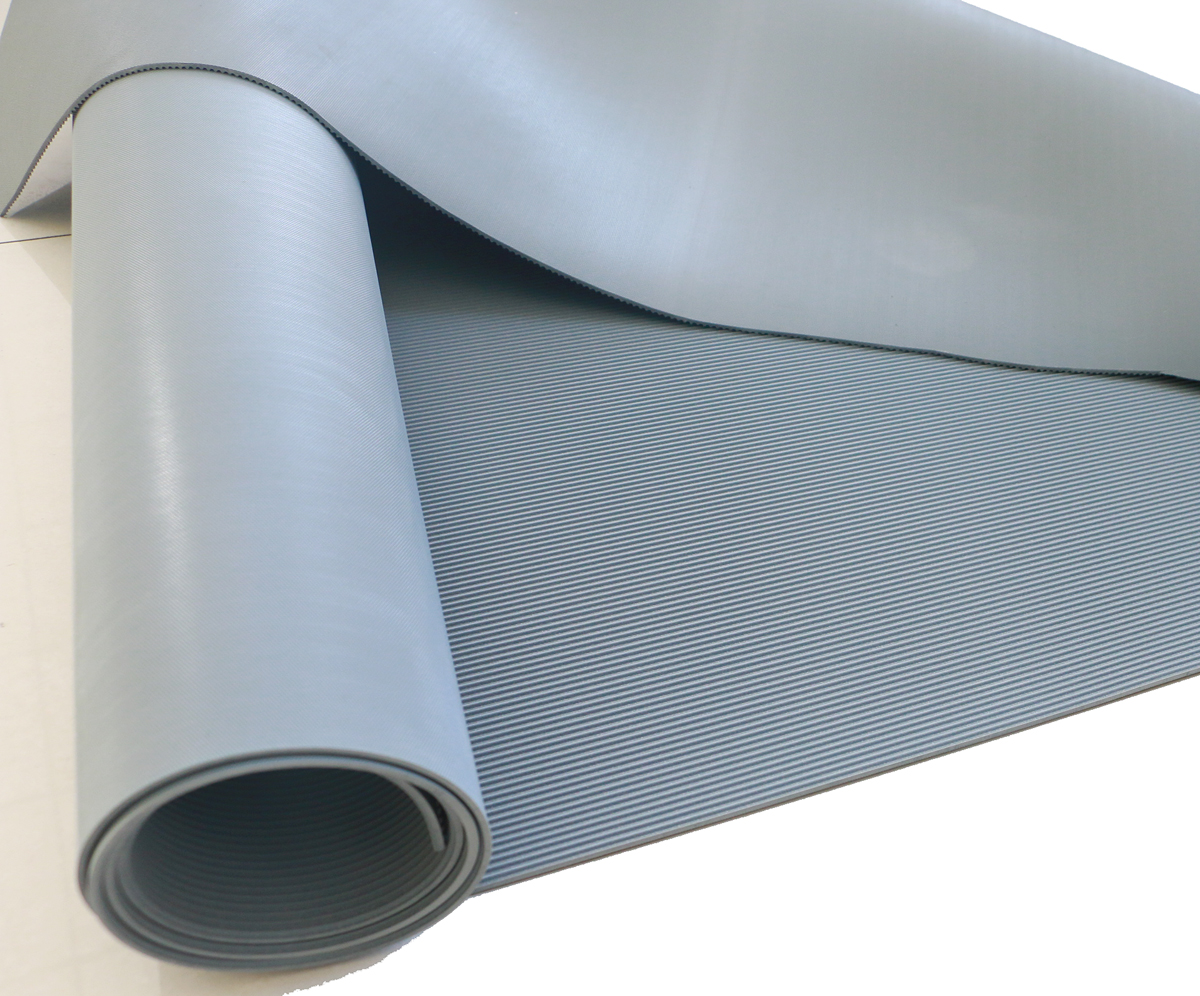 hot rubber for 1.8m width fine ribbed rubber sheet