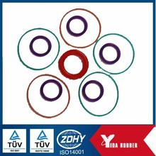 Dalian Silicone Rubber Seals Top-Quality 5mm o-ring rubber