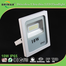Ultra-thin diecasting aluminum shell high quality led floodlight with competitive price 10w outdoor waterproof