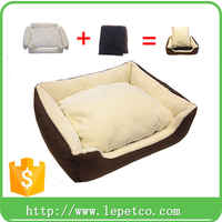 wholesale low price high quality luxury warm china dog pet bed