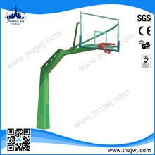 Best selling adjustable movable basketball ring stand