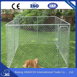 Alibaba China PVC Purple Dog Kennel Outdoor Designs