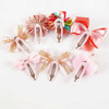 Korean Children Hair Clip Bow Pin