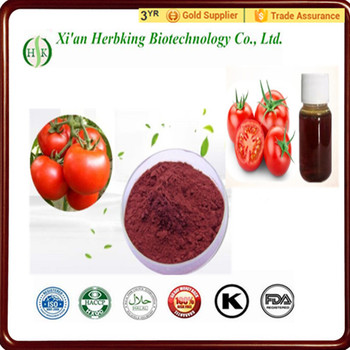 tomato extract lycopene oil 5% 10%