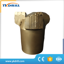 Mineral Ground Tools Steel Body PDC Multi Stage Tower Drilling Bits Drag Bit
