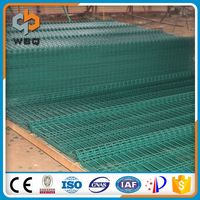 CE Approved Low Price Galvanized Chain Link Wire Mesh Fence