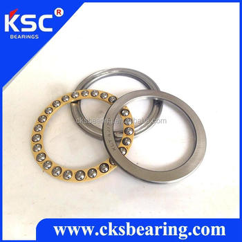 XLT4 1-2 M special manufactuter imperial size thrust ball bearing