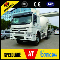 Competitive price for 12 m3 concrete mix cement mixer trucks,transit truck for sale