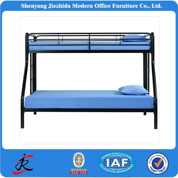 kids double deck bed children double bedroom sets steel bed
