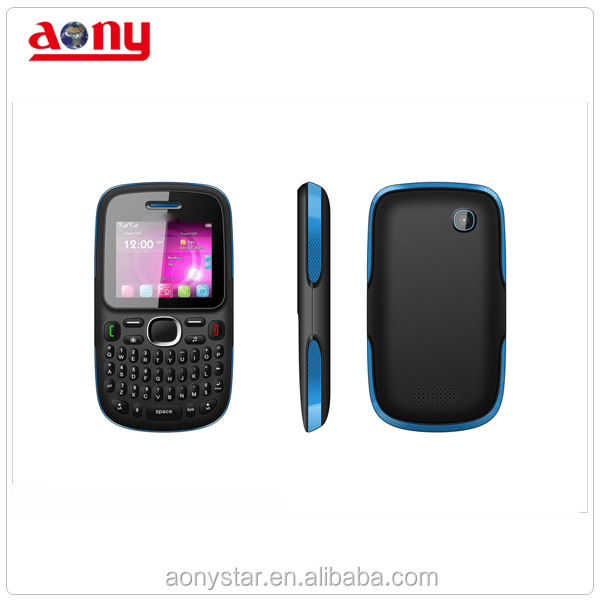 Chinese brand qwerty keypad brand mobile phone D101