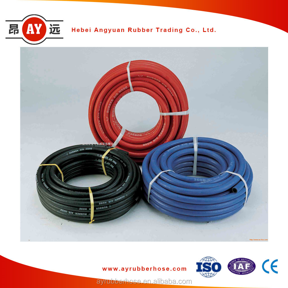 sand blasting hose one braided reinforced