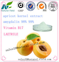 China Manufacturer nature bitter apricot seed extract