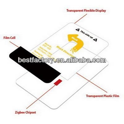 100% QC Mega factory cheap! backer card printing
