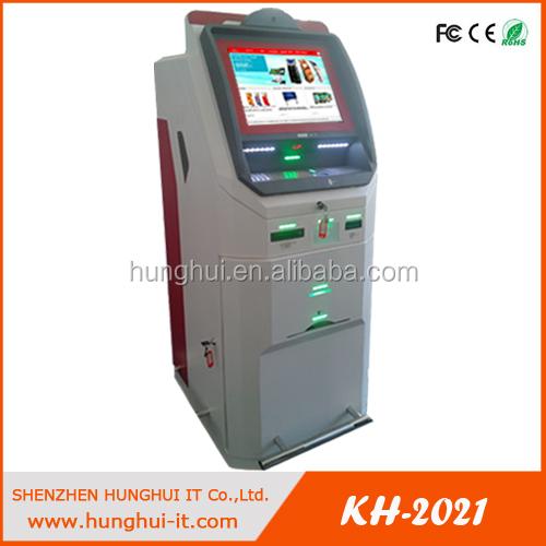automatic teller machine security