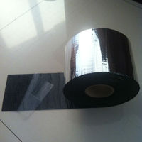 Self-adhesive modified bitumen /asphalt waterproofing sealing tape