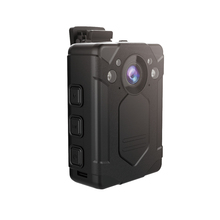 HD1080P 12 Hours 3200mAh Lighter Portable Police Camera