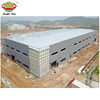 High Rise Prefab Lightweight Strong Steel