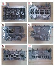 For Oceania & Northe America Market 2TR Cylinder Head