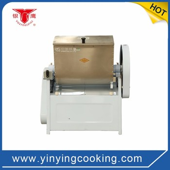 Active demand Yinying HWT 12.5kg dough mixer with competitive price