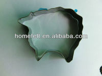 Fashionable shape mini cake baking tray manufacturer