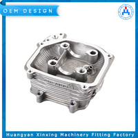 China High Quality 2016 Best Selling Die Casting Cylinder Motorcycle