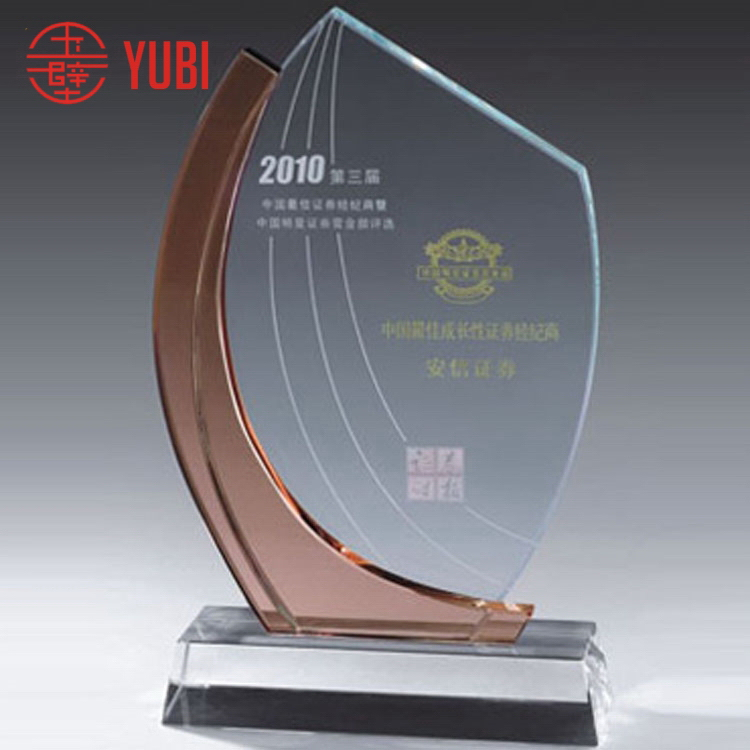 Modern Best-Selling blank acrylic awards