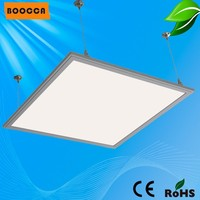 SMD slim dimmable ip65 2x2 flexible 60x60 light china led panel