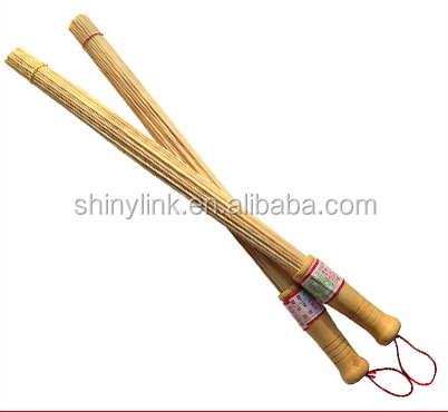 High quality body beauty bamboo massage stick