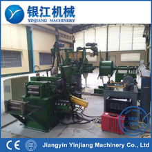 Automatic Shearing & Butt Welding Machine For Pipe Mill