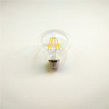 China High Quality Ctorch G45 4w led filament light bulb for housing use
