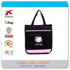 XF hello kitty bags wholesale with handle made in china wholesale