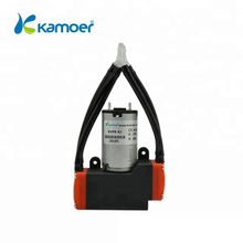 Kamoer KVP8 <strong>Brush</strong>/Brushless Model 12v/24v Dc Mini Air Vacuum Pump