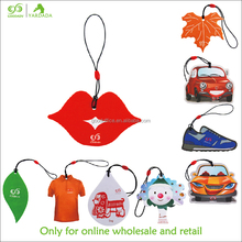 1pcs Promotional Gifts Lip Shape Refresher,Car Scent Solid Perfume,Room Air Freshener,Toilet Hanging Fragrance In Stock For Sale
