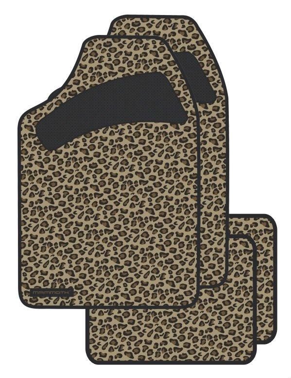 leopard teppich fußmattenAutomattenProdukt ID453595958