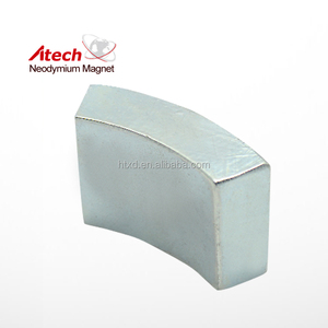 SH Grade High Temperature Magnet Permanent Magnet Sale in China