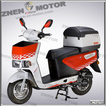 2018 patent model delivery gas scooter /electric scooter /motorcycle