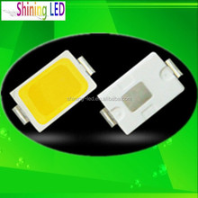 china new innovative product White Color Episar Chip 0.5W 5730 SMD LED Price